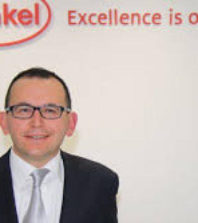 Caner Kılınçer Türk Henkel'in Çamaşır ve Ev Bakım Fabrikasının Direktörü Oldu