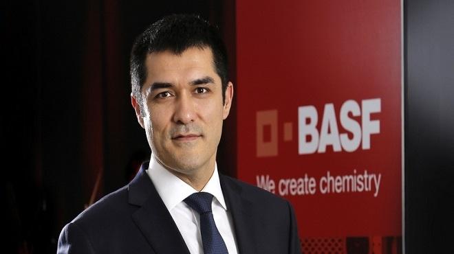 Buğra Kavuncu, BASF Türk'ün yeni CEO'su oldu