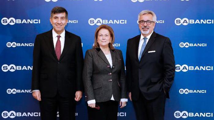 """Mehmet Göçmen: """"Sabancı Holding'de Yeni Etap Başlıyor."""""""