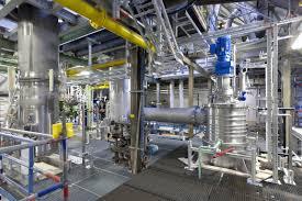 Wacker, Burghausen Tesisi'ndeki Dispersiyon Üretim Kapasitesini Artırıyor