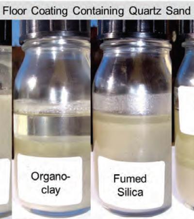 Karışık Mineral Tiksotropi Ajanları – Organik Kil Performansında Güçlü Bir Atılım