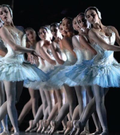 American Ballet Theater's Swan Lake 11 Mart 2016 – 13 Mart 2016