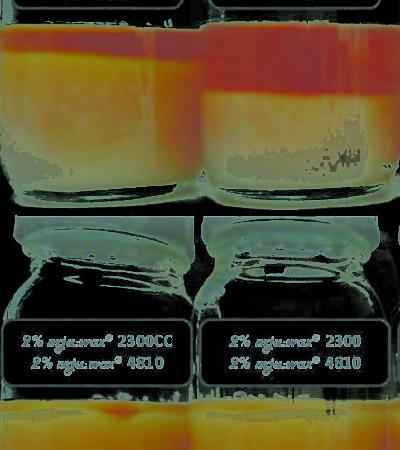Ceronas'ın Boya Sektöründeki En Yenilikçi Mikronize Wax'ları
