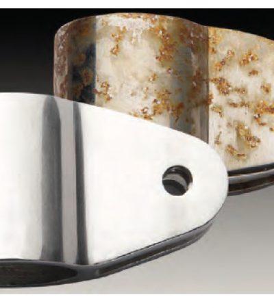 Paslanmaz Çeliklerin Elektropolisaj Yöntemiyle Parlatılması