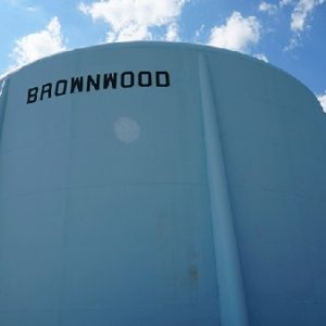 Poliüre Astar Kaplı 2,5 Milyon Galonluk İçme Suyu Tankı