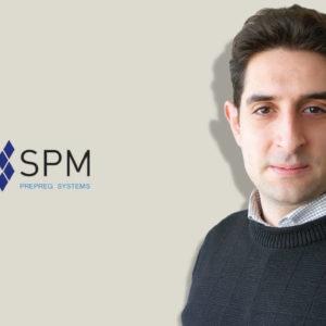 SPM Kompozit Ortağı Ali Arda Özkenter ile keyifli bir sohbet gerçekleştirdik.