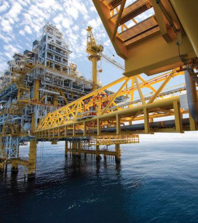 Petrol ve Doğalgaz Endüstrisinde Pasif Yangın Koruması için Standartların Oluşturulması