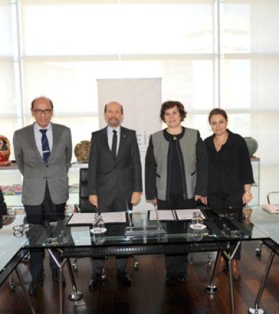 İEİS, Ankara Üniversitesi Eczacılık Fakültesi ile işbirliği protokolü imzaladı