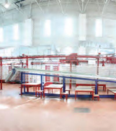 İstanbul Elektrostatik Makina