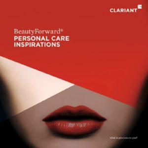 Clariant, Kişisel Bakım Sektörü için İlham Verici Trend Rehberini Yayınladı