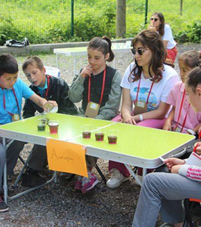 Bayer Genç Bilim Elçileri, projenin altıncı yılında 28.000 çocuğa ulaşacak!