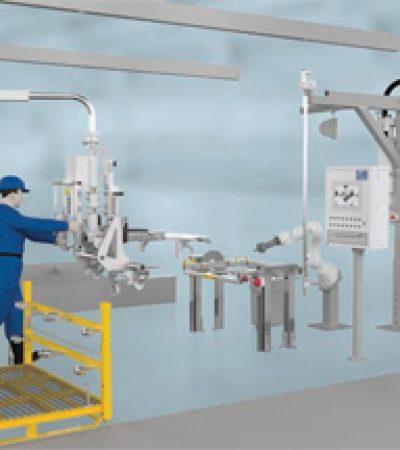 Taşıt Montajında Dürr'ün Geliştirdiği İnsan-Robot İşbirliği