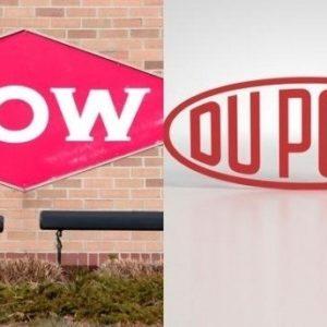 Dow ve DuPont Hissedarları Birleşmeyi Onayladı