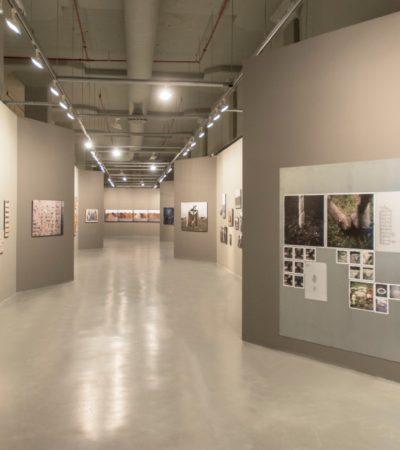 İstanbul Modern Fotoğraf Galerisi