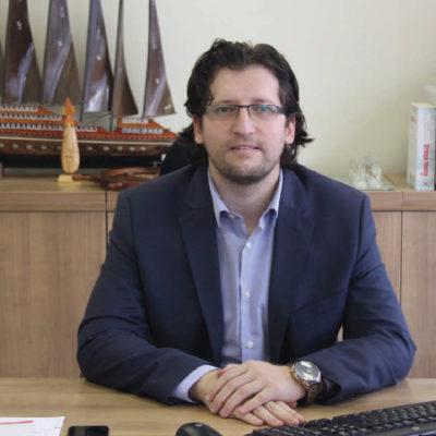 Polex Chem Genel Müdürü Osman Özalp ile keyifli bir sohbet gerçekleştirdik.