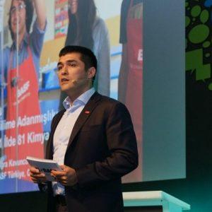 BASF'ten Türkiye için Sürdürülebilir Eğitim Hamlesi
