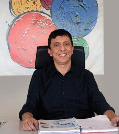 Kar Kimya Genel Müdürü Sayın Koray Göğebakan ile Röportaj Gerçekleştirdik