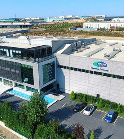 GREEN Chemicals A.Ş. Türkiye'nin 411. Ar-Ge Merkezi Olmaya Hak Kazandı