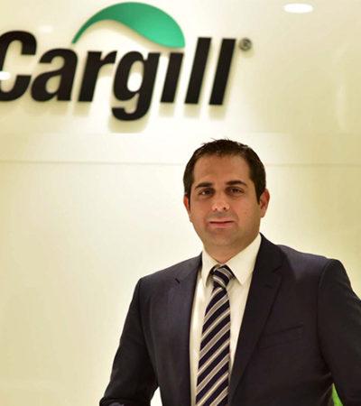 Cargill End. Ürünler Türkiye Gen.Müd. Sayın Ramadan Küçük ile Röportaj