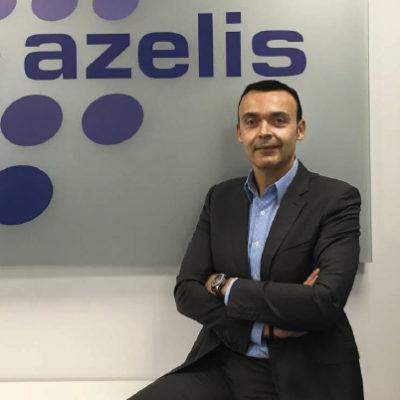 Azelis Türkiye'nin Genel Müdürü Sertaç Sürür ile keyifli bir röportaj