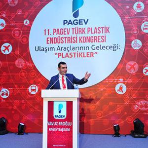 PAGEV geleceğin araçlarını şekillendirecek plastikleri gündemine aldı