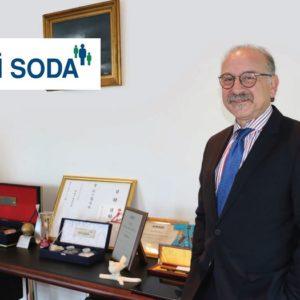 ETİ SODA Satış ve Pazarlama Direktörü Sinan Solaklar Röportajı