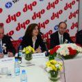 DYO 'dan 28 milyon liralık yatırım atağı