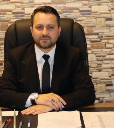 Onur Makina Kurucusu ve Genel Müdürü Ahmet Kaya ile Söyleşi