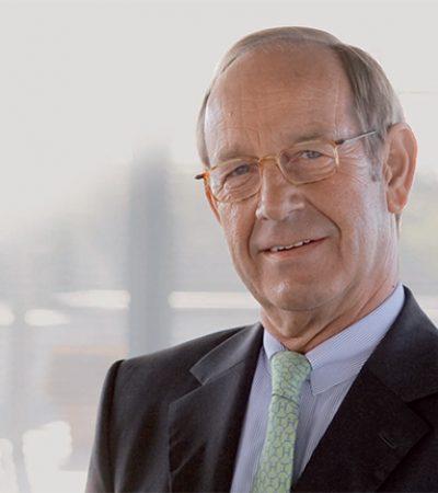 Omnilab Group Senior CEO'su Sayın Horst Juergens ile keyifli bir sohbet gerçekleştirdik.