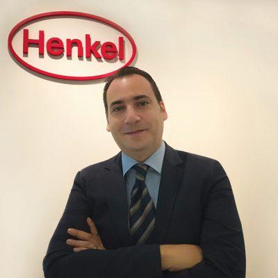 Veli Dinçel, Henkel'in Adria Bölgesi Çamaşır ve Ev Bakım Genel Müdürü olarak atandı