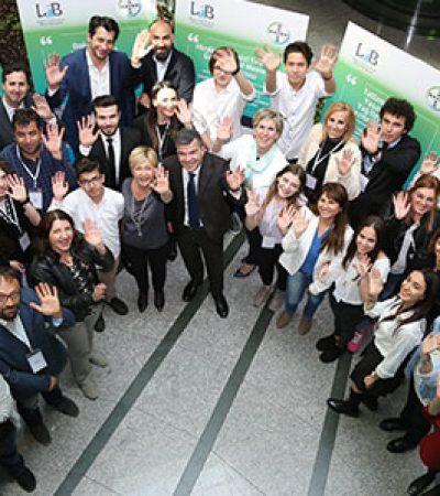 """Bayer Liseler Arası Bilim Yarışması'nı İzmir Atatürk Lisesi'nin """"Borla Gelen Enerji"""" projesi kazandı"""