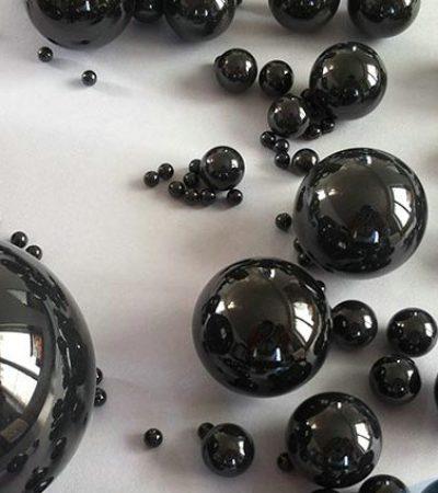 Ağ Yapılı Kompozit Malzemelerin Üretiminde Kullanılmak Üzere Gözenekli Si3N4 Seramiklerin Üretimi