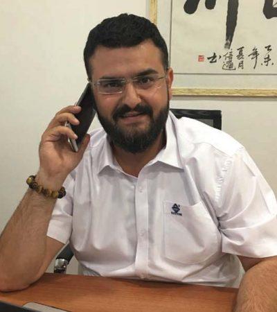 Elite Core Makine Türkiye Genel Müdürü Sayın Erhan Aksu ile Röportaj Gerçekleştirdik