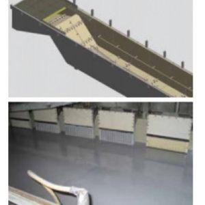 Katodik Elektro Kaplama Sisteminin SIMONA® PP AlphaPlus® İle Kaplanması