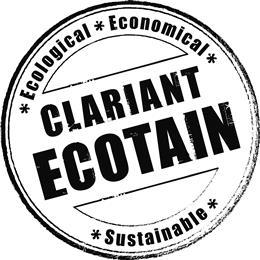 Clariant EcoTain® Standartları Belirliyor