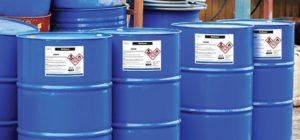 Zararlı Kimyasalların Mevzuata Uygun Etiketlenmesi
