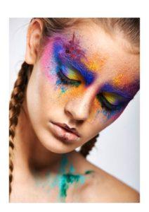 Renkli Kozmetik Seminerleri