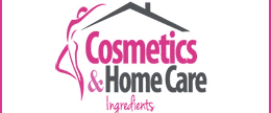 3. Uluslararası Cosmetics & Home Care Ingredients Fuarı