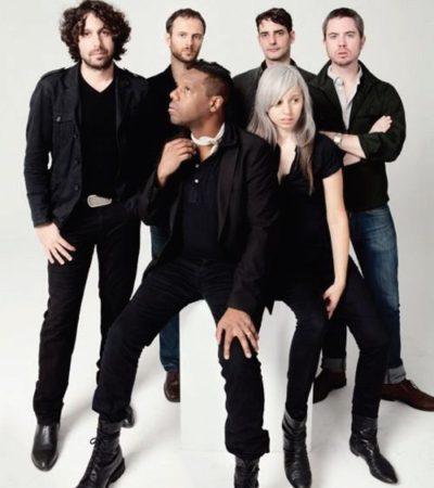 Montrealli Indie Rock Grubu İKSV'de buluşuyor