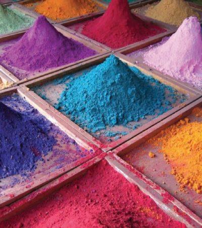 Dünyanızı Renklendirin