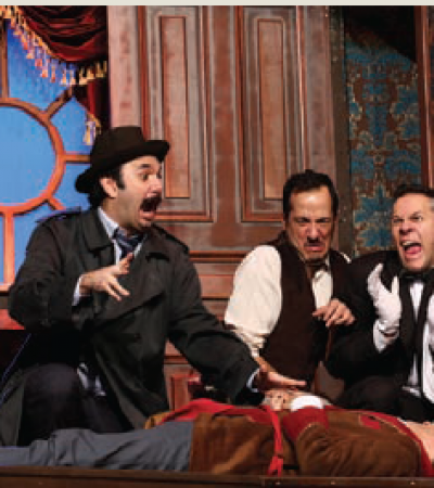 Eigenmann & Veronelli Kimyasal Ticaret ve San. A.Ş.