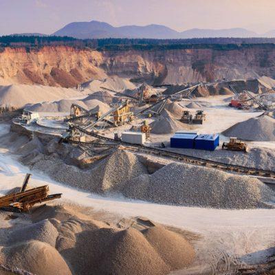 Madencilikte Devrim: Tozu Yok Eden Formül Bulundu