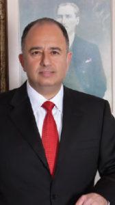 Boya Sanayicileri Derneği Başkanlığı'na Ahmet Yiğitbaşı Yeniden Seçildi