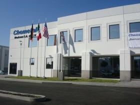 Chemetall, Almanya'nın Hamm kentindeki Alüminyum Yetkinlik Merkezi'ni genişletti