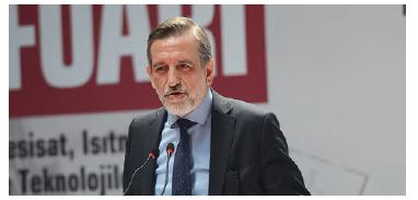 İnşaat ve Gayrimenkul Sektörlerinin Kalbi Bursa'da Attı