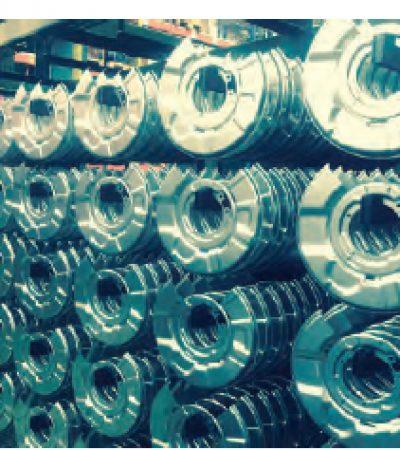 Metal Yüzey Işlemindeki Tüm Ihtiyaçlar Için Tek Aşamalı Proses Portföyü