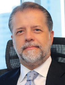 Yıldırım Şirketler Grubu Kimya Direktörü Tolga Bayraktaroğlu ile Röportaj