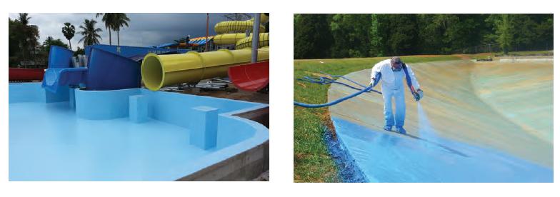 Akfix Poliüre, Yüzey Kaplama, Su Yalıtımı ve Derz Dolgu Teknolojisi