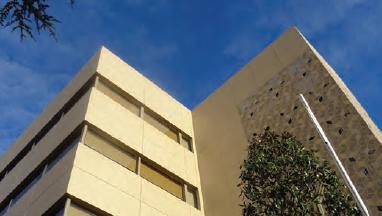 Axalta Powder Coatings Alesta®, Mimari Uygulamalar için Toz Boyanın Eşsiz Özelliklerini Sunuyor