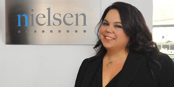 Nielsen Türkiye'nin Yeni Genel Müdürü Başarılı Türk Kadını ''Didem Şekerel Erdoğan'' Oldu